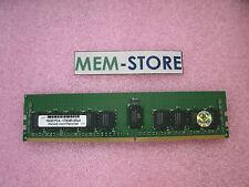 46W0795 46W0796 16GB DDR4-2133 PC4-17000 RDIMM IBM System x3550 (5463) x3659 M5