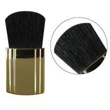 Cheap Professional Flat Contour Blusher Blush Cosmetic Foundation Power Brush HU