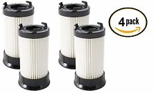(4 Pack) Eureka DCF-4 and DCF-18 Premium Scented Filters