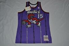 Mitchell & Ness Vince Carter 1998-99 Authentic Jersey Toronto Raptors TANK 48 XL