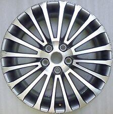 original Skoda Superb II 3T Alufelge Sirius 7,5x18 ET46 3T0601025Q jante wheel