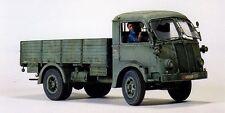 Model Victoria 1/35 Fiat 626 NLM (Nafta Lungo Militare) Italian Truck WWII 4071