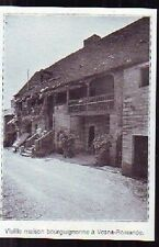 1937  --  DANS VOSNE ROMANEE   G622