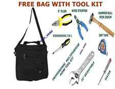 PROFESSIONAL MULTIPURPOSE 7 PCS HOME TOOL KIT