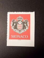 MONACO - 2000 timbre 2280 Armoiries, autoadhésif neuf**