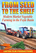 From The Seed To The Shelf (Farming Documentary DVD)