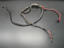 91 1991 POLARIS TRAIL BOSS 250 FOUR WHEELER 4X6 ELECTRICAL WIRING WIRES