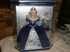 NEW NRFB MILLENNIUM PRINCESS BARBIE DOLL - SPECIAL MILLENIUM EDITION 1999