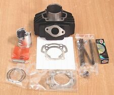 Yamaha PW50 QT50 (60cc big bore) Cylinder Piston Rings Gaskets Assembly