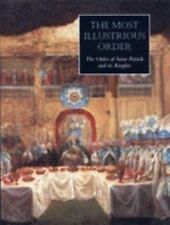 The Most Illustrious Order: The Order of St. Patrick & its Knights, Medieval, Ge