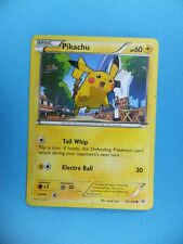 PIKACHU 8, Collectable Official PCG TCG Game Pokemon Trading Card P5
