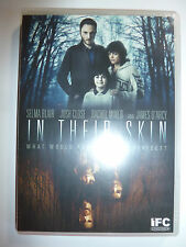 In Their Skin DVD dark indie home invasion thriller movie Selma Blair 2013 NEW!