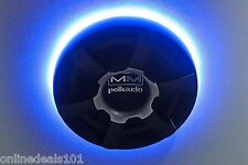 "10"" LED Speaker Ring for Polk Audio Marine Subwoofers Drilled Nautique"