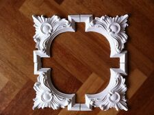 Stuck - Rosette 102-533a from 4 Corner designs, Wall Reflected ceiling plans