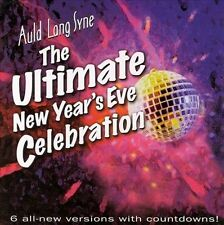 Auld Lang Syne: The Ultimate New Year's Eve Celebration by All That Music...