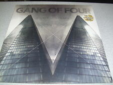 Gang Of Four - What Happens Next - LP Vinyl // Neu &OVP // feat. Alison Mosshart