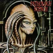 Pathology Stench - Accion Mutante - CD - Neu