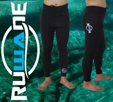 3mm neoprene trousers,pants,it is long than neoprene shorts,thicker than 2mm