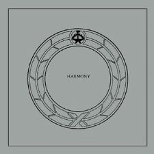THE WAKE - HARMONY  CD NEW+