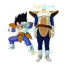 Dragon Ball Vegeta Cosplay Costume  Halloween Japanese anime