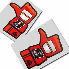 Custom Motorcycle Stickers In Decals  Stickers EBay - Bridgestone custom stickers motorcycle