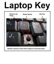 Apple Keyboard KEY - MacBook Pro A1226 A1260 - Silver