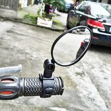 New Universal Handlebar Rearview Mirror 360° Rotate Bike MTB for Bicycle Cycling