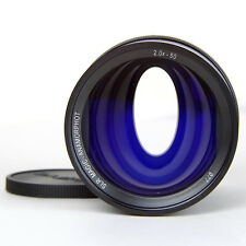 SLR Magic Anamorphot 2,0x - 50 2x anamorphic lens adapter