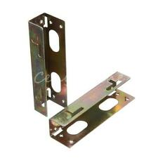 "3.5"" HDD Hard Disk Drive to 5.25"" Bay Desktop PC Case Mounting Bracket Adaptor"