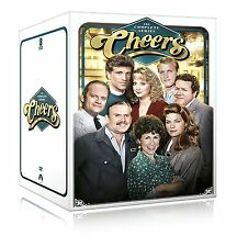 Cheers: The Complete Series Box Set DVD