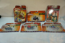 SMALL SOLDIERS HASBRO LOT ACTION FIGURES VEHICLES MIP TALKING KEYCHAIN KILLIGAN