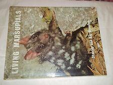 BREEDEN (Stanley and Kay) Living marsupials (1972)