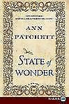 State of Wonder LP: A Novel-ExLibrary