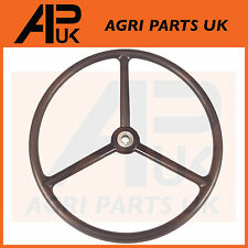 NEW Nuffield Tractor Steering Wheel 10/42,10/60,3/42,3DL,4/60,4DM QUALITY PART
