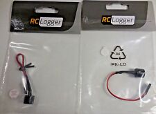 RC Logger 30009RC Buzzer Cable (Set of 2)