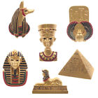 Egypt Fridge Magnet - 3D Resin Egyptian Magnet ; 6 Designs - NEW