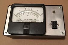 Yellow Springs Instrument Co. YSI Oxygen Meter Model 54 PPM 0-20 Panel Simpson
