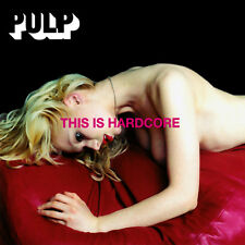 Pulp - This Is Hardcore - 2 x Vinyl LP *NEW & SEALED*