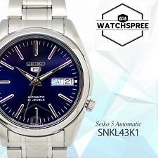 Seiko 5 Automatic Watch SNKL43K1