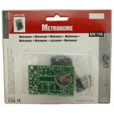 Velleman Metronome Electronics Project Kit MK106
