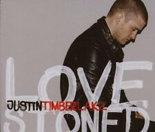 Justin Timberlake Lovestoned/I think she knows (4 versions, 2006/07) [Maxi-CD]
