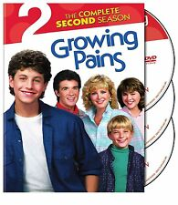 GROWING PAINS : COMPLETE SEASON 2 - DVD - UK Compatible