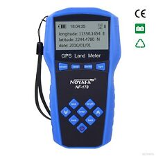 NF-178 GPS Test Devices Land Measuring Instrument