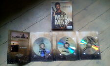 COFFRET 3 DVD INTEGRALE MAD MAX / comme neuf