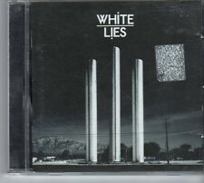 (ES192) White Lies, To Lose My Life - 2009 CD