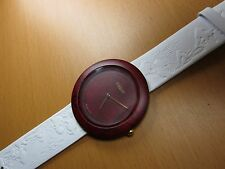 Genuine Tissot WoodWatch W151