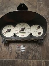 2003-2005 Honda Civic 105K MANUAL SI ONLY Instrument Cluster OEM Speedometer 03