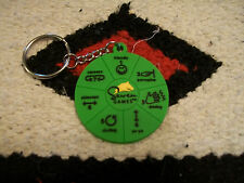 "Parelli "" 7 Games Keychain""   ""Friendly,Porcupine,Driving...."""