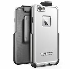 iPhone 6/6S Belt Clip Holster for Lifeproof FRE Waterproof (case not included)