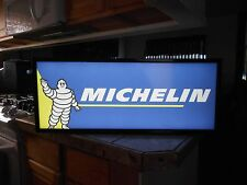 Michelin Lighted Sign